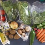 Compras na Stroud Food Hub